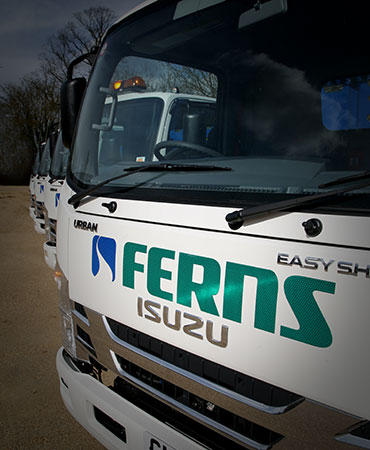 ferns fleet